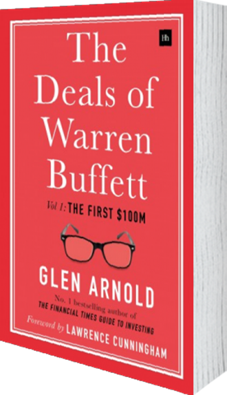 Money Makers: How Warren Buffett learned to invest