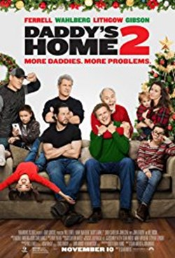 Business of Film: Daddy's Home 2