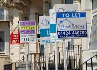 Inside Property: Letting Agent Reform
