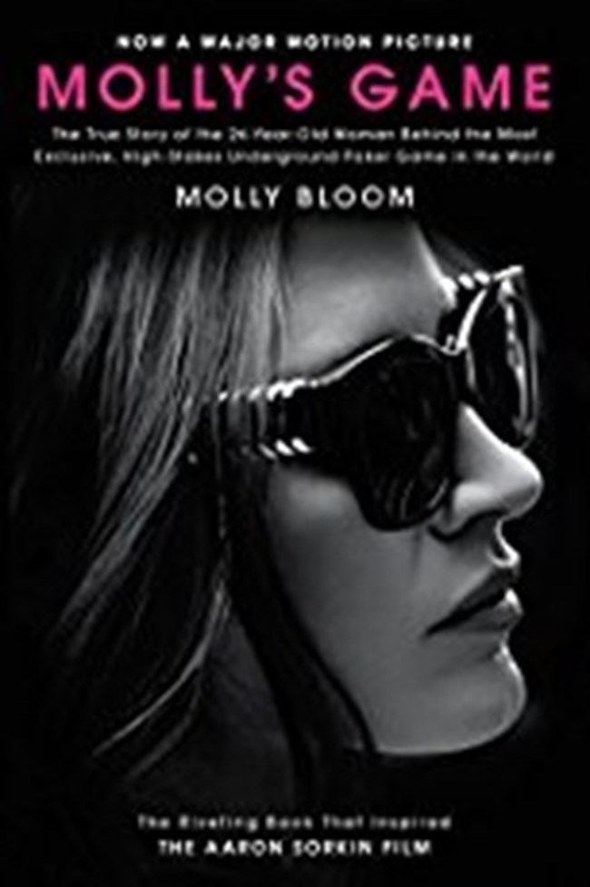 Business of Film: Molly's Game