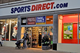 NEF: Is Sports Direct Changing Its Ways?
