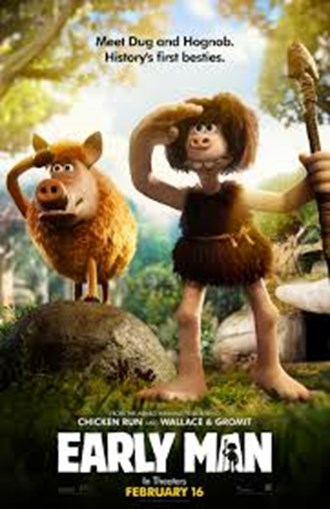 The Business of Film: Early Man