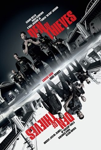 The Business of FIlm: Den of Thieves