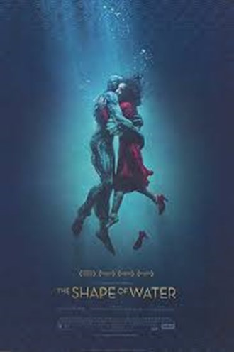 Business of Film: The Shape of Water