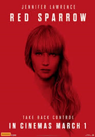 Business of Film: Red Sparrow