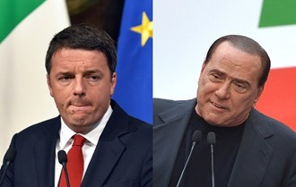 The Bigger Picture: Germany and Italy