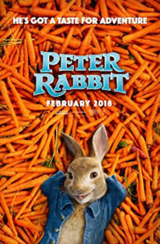 The Business of Film: Peter Rabbit