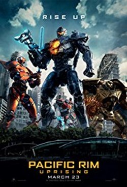 Business of Film: Pacific Rim Uprising
