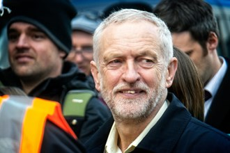 The Bigger Picture: Labour & anti-semitism
