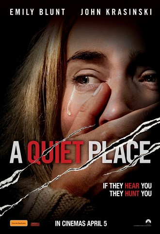 The Business of Film: A Quiet Place