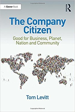 Company Citizen: Episode One