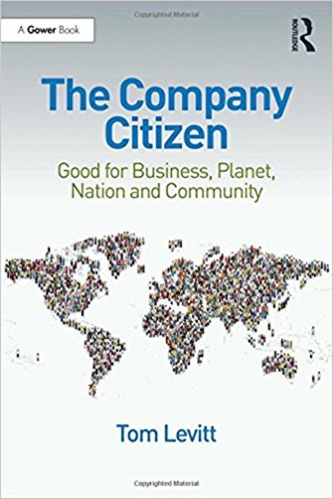 Company Citizen: Episode Three