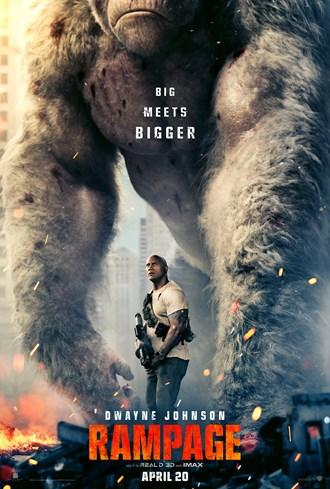 Business of Film: Rampage