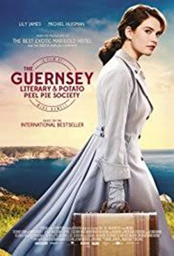 Business of Film: Guernsey Literary...