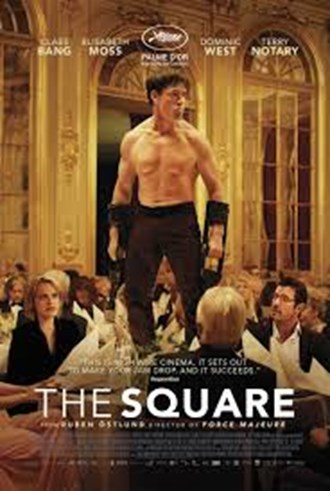 The Business of Film: The Square