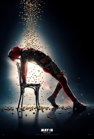 The Business of Film: Deadpool 2