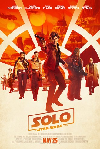 The Business of Film: Solo - A Star Wars Story