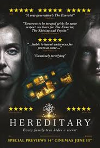 Business of Film: Hereditary