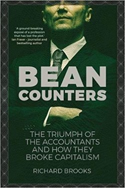 Book Review: Bean Counters by Richard Brooks