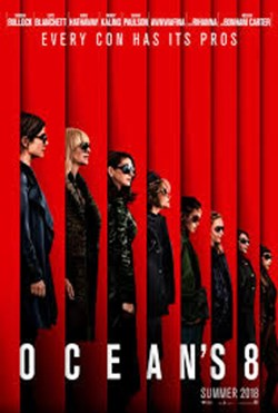 Business of Film: Ocean's 8