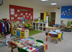 Economist Questions: Is free nursery care a good use of taxpayers' money?