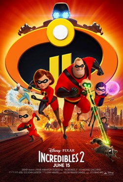 Business of Film: Incredibles 2