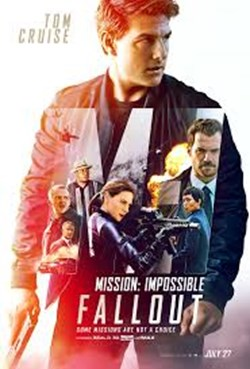 Business of Film: Mission Impossible - Fallout