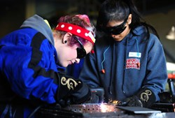 Policy Matters: The role of vocational education in modern Britain
