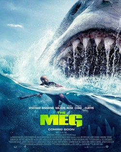 Business of Film: The Meg