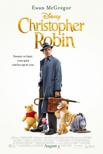 Business of Film: Christopher Robin