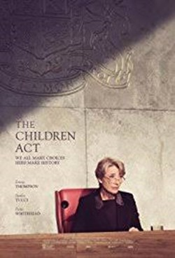 Business of Film: The Children Act