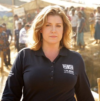 The Bigger Picture: New Centre Party, Penny Mordaunt, and Burma