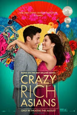 The Business of Film: Crazy Rich Asians