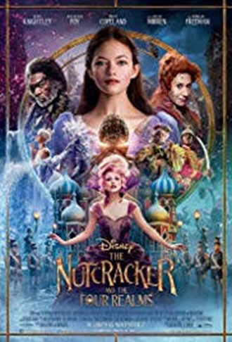 The Business of FIlm: The Nutcracker & the Four Realms
