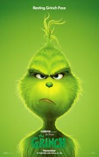The Business of Film: The Grinch