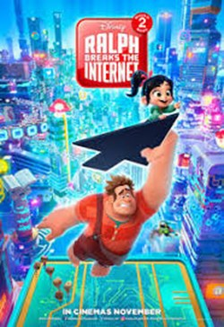 The Business of Film: Ralph Breaks The Internet & Creed 2
