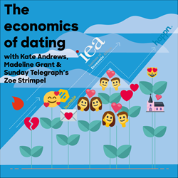 IEA: The economics of dating