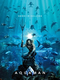 The Business of Film: Aquaman