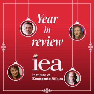 IEA: A Year in Review