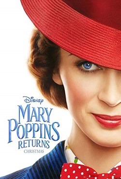 The Business of Film: Mary Poppins Returns