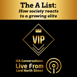 IEA: The A List