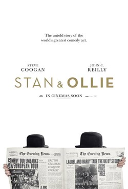 The Business of Film: Stan & Ollie