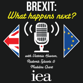 IEA: Brexit -  What Happens Next?