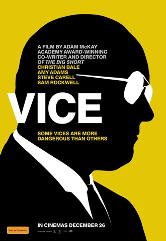 The Business of Film: Vice