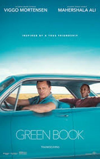 Business of Film: Green Book