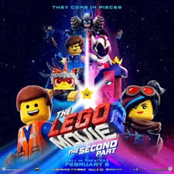 Business of Film: The Lego Movie 2