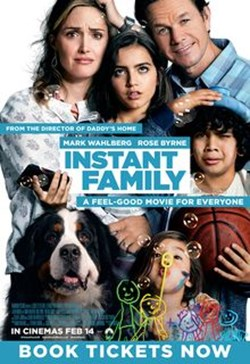 The Business of Film: Instant Family