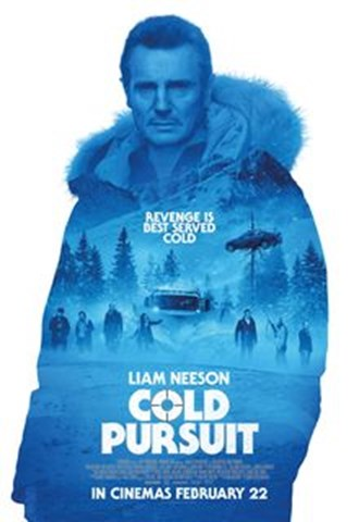 The Business of Film: Cold Pursuit