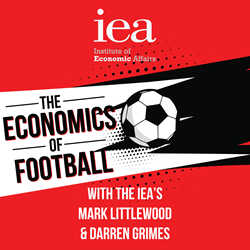 IEA: The economics of football