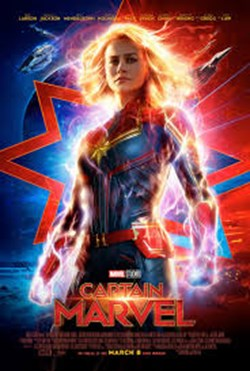 The Business of Film: Captain Marvel